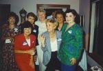 38th Reunion 09 - Dianne Pierce, Bernadine Lalley, Joyce Dobiss, Joyce Fitzgerald, Kay Lavelle, Jo-Ann Hammerschmidt, Ann Dolphin