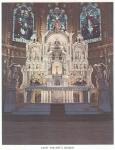 St. Vincent Altar