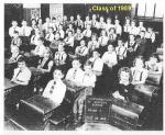 Class '59 1st. Gr.